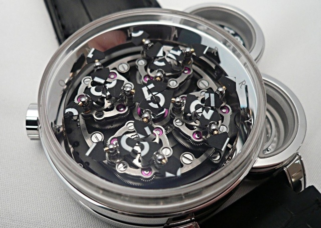 Opus 11 Watch